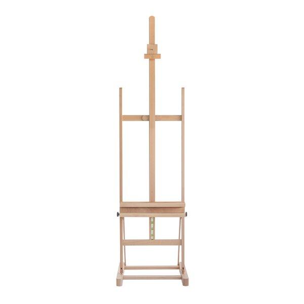 Studio Adjustable H-Frame Easel by Cappelletto