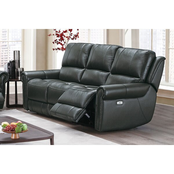 Lysette Reclining 86