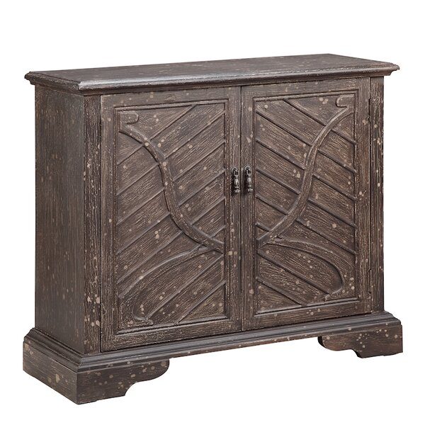 Westborough 2 Door Accent Cabinet by Bungalow Rose