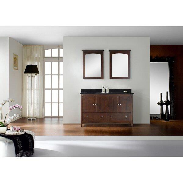 60 Double Bathroom Vanity Set by American Imaginations