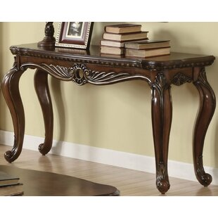 Mccarthy Console Table By Astoria Grand