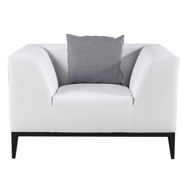 Olivia Armchair by American Eagle International Trading Inc.
