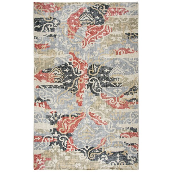 Christi Hand-Knotted Area Rug by Meridian Rugmakers