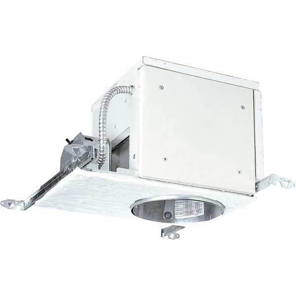 LED Pro-Optic Fire Rated 6 Recessed Housing by Progress Lighting