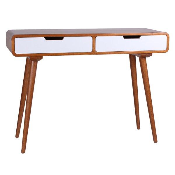 Corrigan Studio White Console Tables