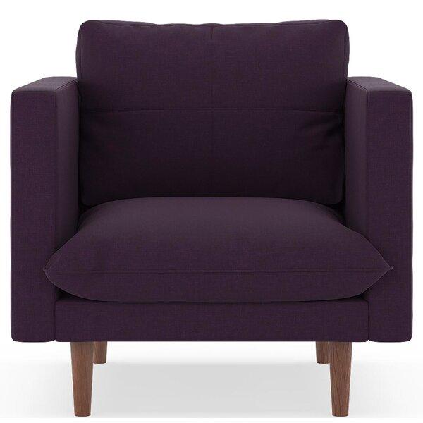 Cowie Armchair by Corrigan Studio