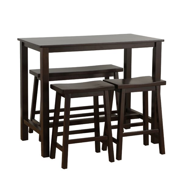 Marble Pub Bistro Table Sets You Ll Love In 2019 Wayfair