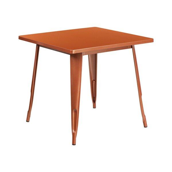 Jesse indoor End Table by Trent Austin Design