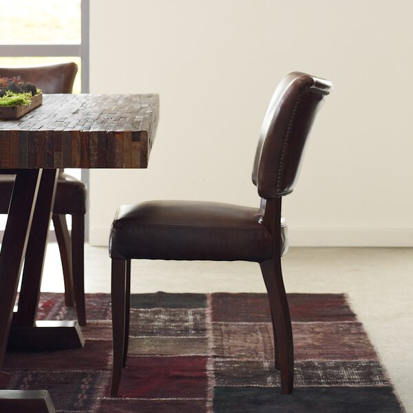 Luca Side Chair by Trent Austin Design Trent Austin Design