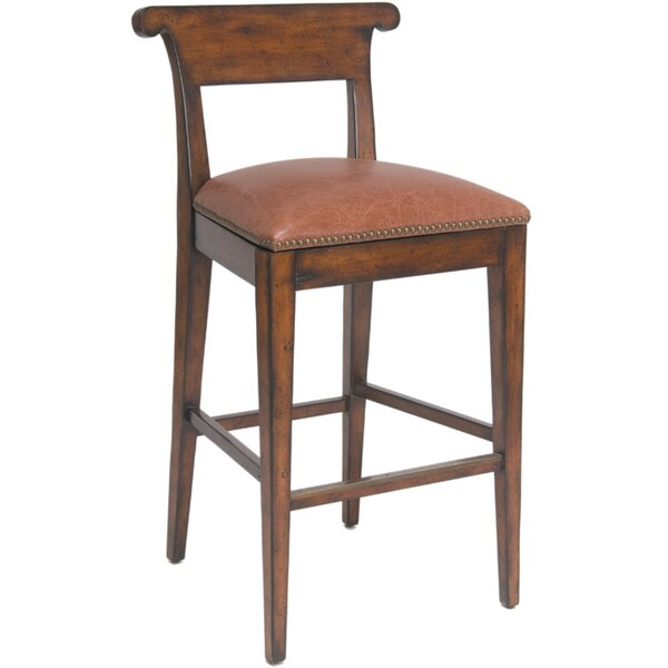 Et Cetera 29.5 Bar Stool (Set of 2) by Reual James