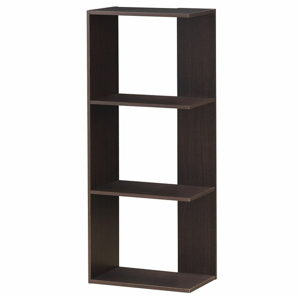 Oz Set Of 2 Etagere Bookcase (Set Of 2) By Ebern Designs