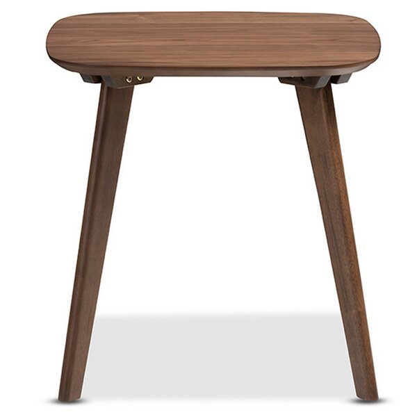 Perrigo End Table by George Oliver