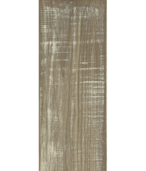 Coastal Living 5.31 x 47.44 x 12mm Walnut Laminate Flooring in White Wash Boardwalk by Armstrong Flooring
