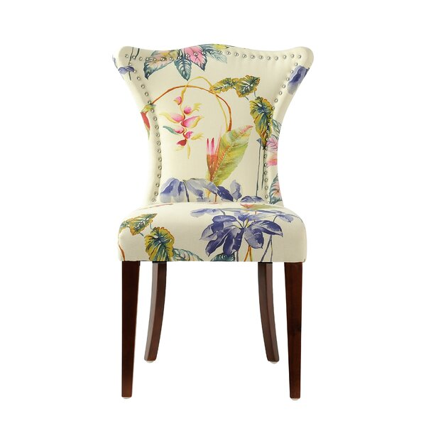 Bridgewater Side Chair by Bay Isle Home