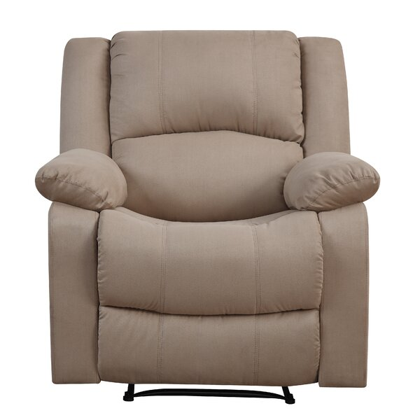 Kai Manual Recliner [Andover Mills]