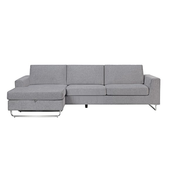 Wegner Reversible Sectional by Orren Ellis