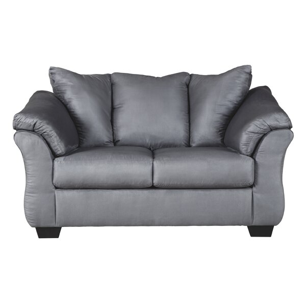 Buhr Loveseat by Winston Porter