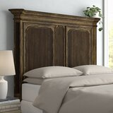 Hill Country  Headboard by Hooker Furniture