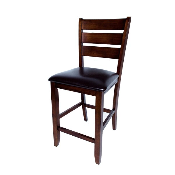 24 Bar Stool (Set of 2) by AW Furniture