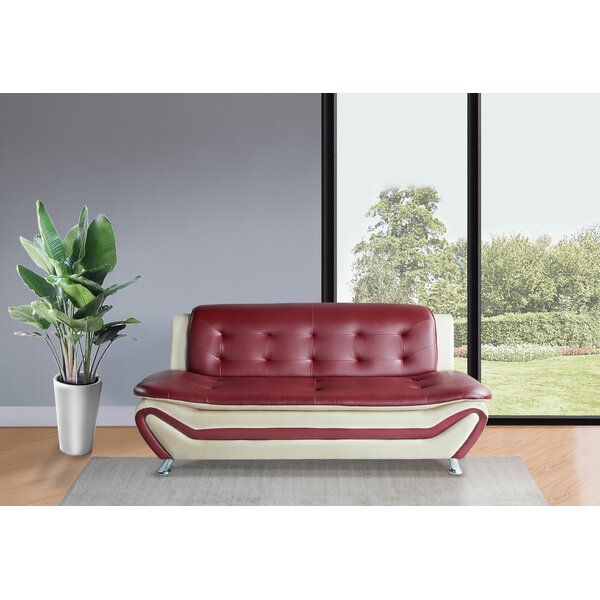 Limited Time Vachel Sofa by Orren Ellis by Orren Ellis