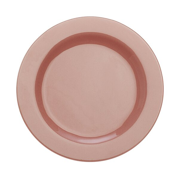 Paint Round Rim Platter by Maxwell & Williams