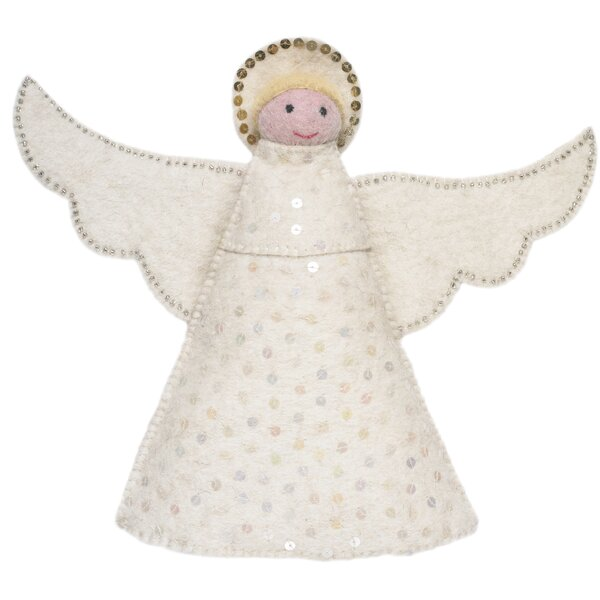 Angel Tree Topper by Arcadia Home