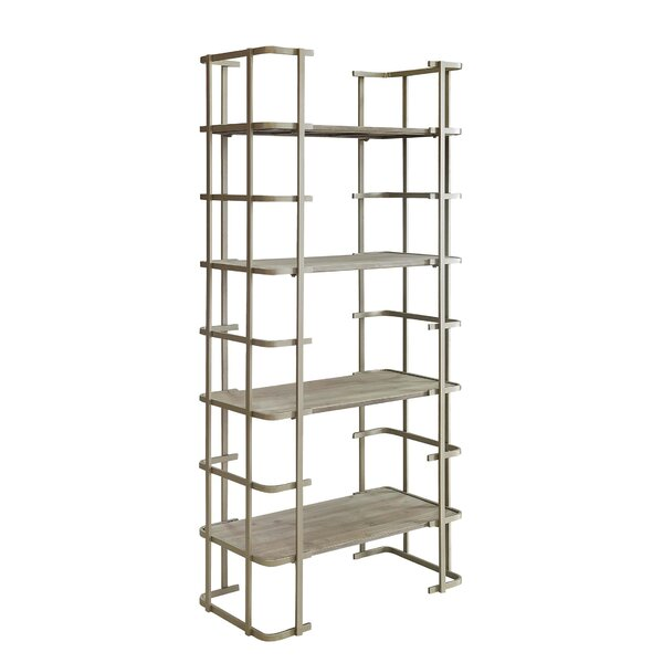 Cecilio Etagere Bookcase by Willa Arlo Interiors