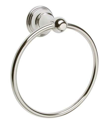 Premier Wall Mount Towel Ring by Premier Faucet