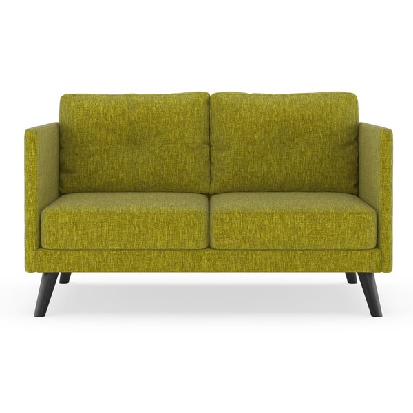Crosland Loveseat by Corrigan Studio