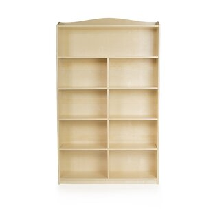 Single-Sided 60 Bookcase by Guidecraft