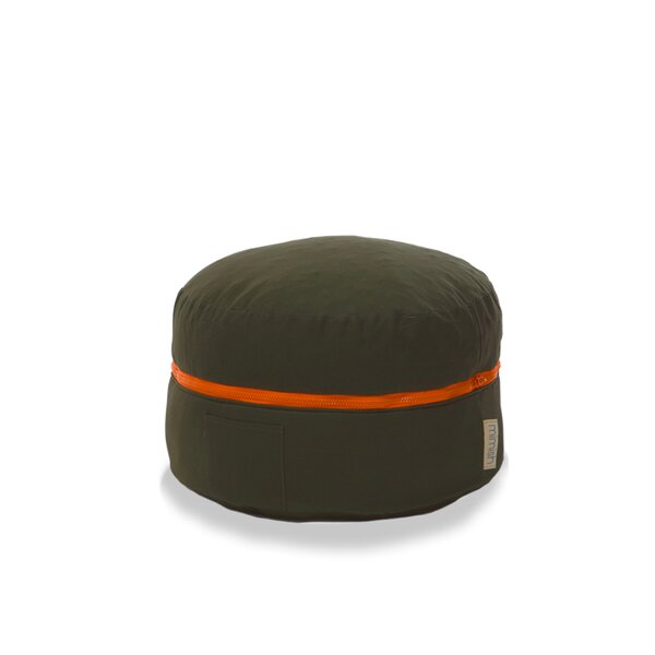 Lucas Storage Pouf by mimish