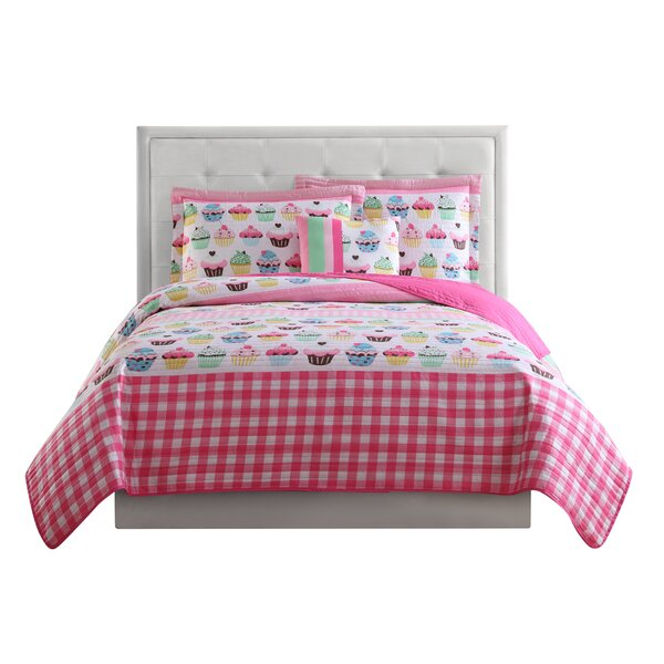 Alexys Quilt Set by Harriet Bee