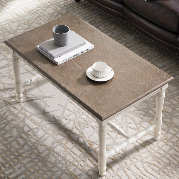 Ronni Coffee Table By August Grove