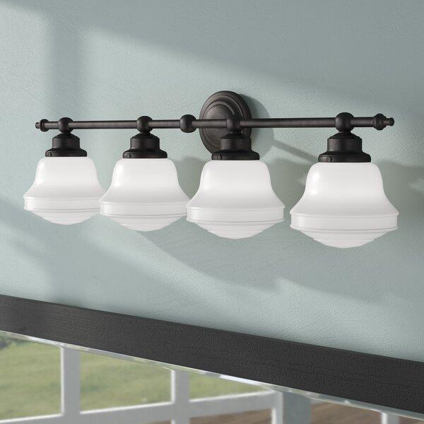 Margaree 4-Light Vanity Light by Laurel Foundry Mo