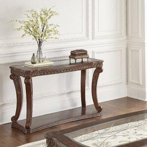 Albers Console Table by Fleur De Lis Living