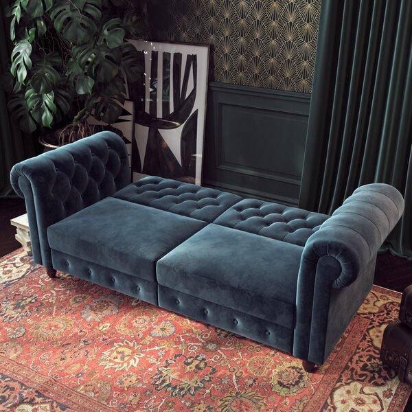 Aranza Chesterfield Sofa