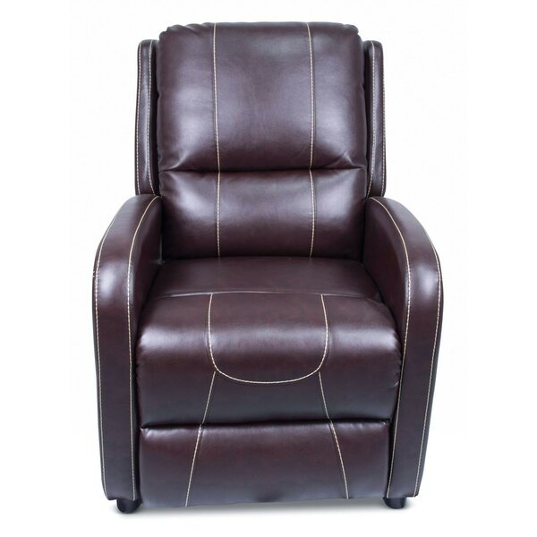 Pushback Manual Recliner by Thomas Payne Furniture