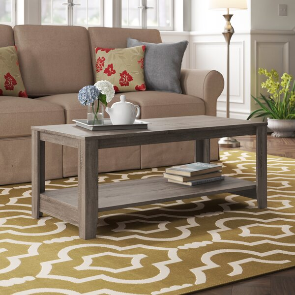 Review Hille Coffee Table With Storage