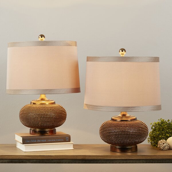 Henningsen Table Lamp (Set of 2) by Birch Lane™