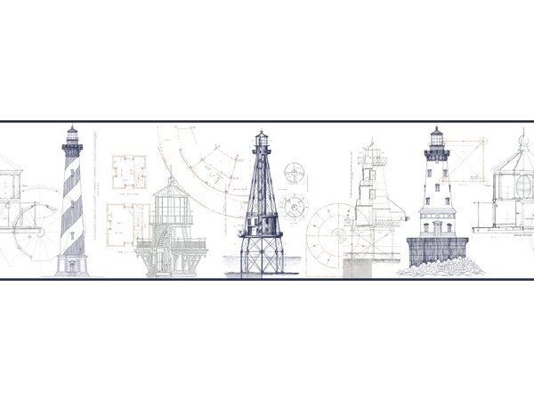 york wallcoverings nautical living architectural
