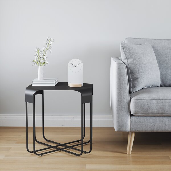 Cross Legs End Table By Umbra