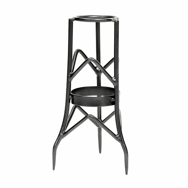 Toad Stool Pedestal Stand by ACHLA