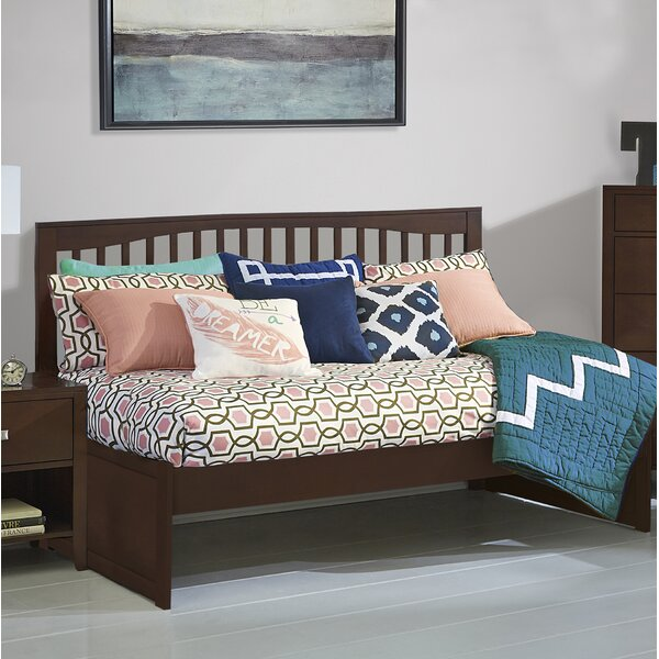 Granville Mission Daybed By Viv + Rae