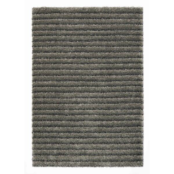 Ocean Gray Area Rug by Rug Modern