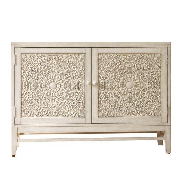 Melange Matisette Accent Cabinet by Hooker Furniture