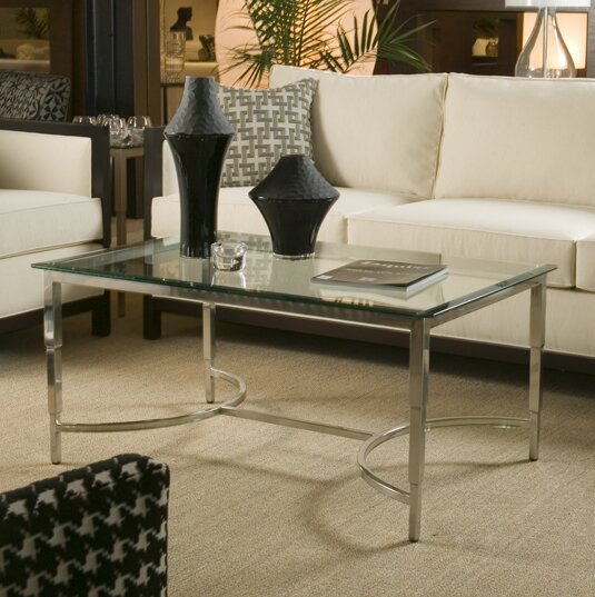 Sheila Coffee Table by Allan Copley Designs