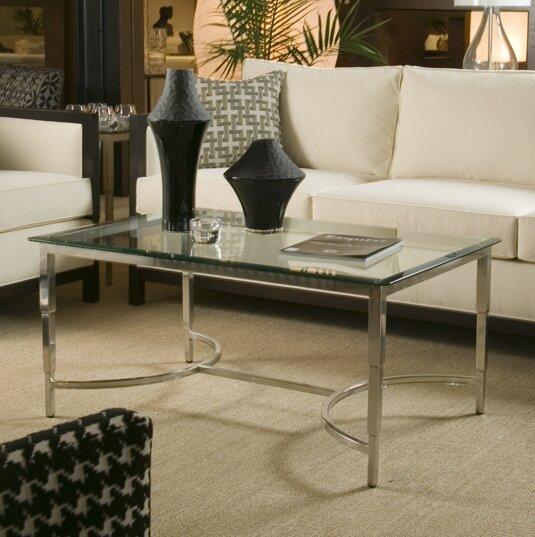 Sheila Coffee Table by Allan Copley Designs
