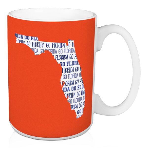 Franke Go Florida Coffee Mug by Ebern Designs