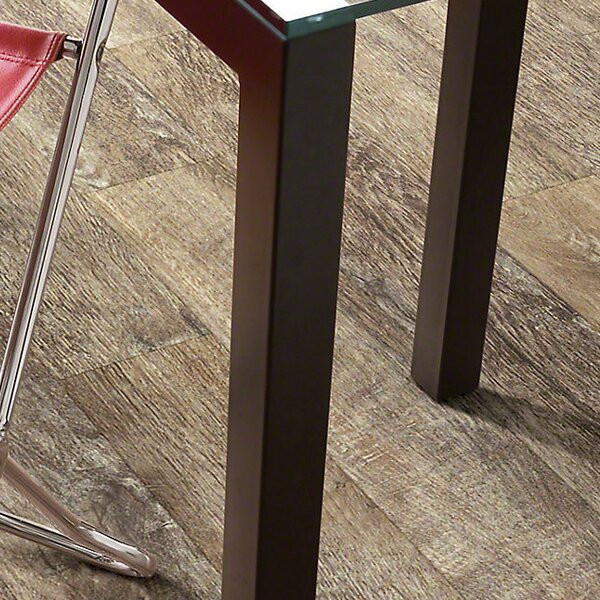 Captiva 6 x 48 x 3.2mm Luxury Vinyl Plank in Spell