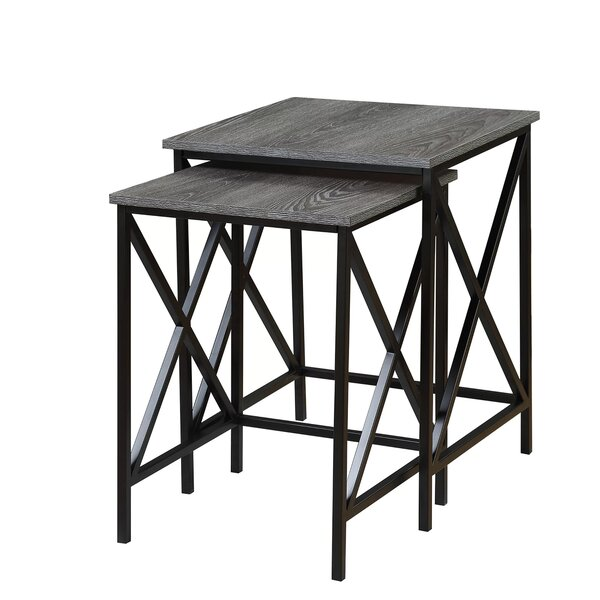 Nesting Tables Youu0027ll Love | Wayfair